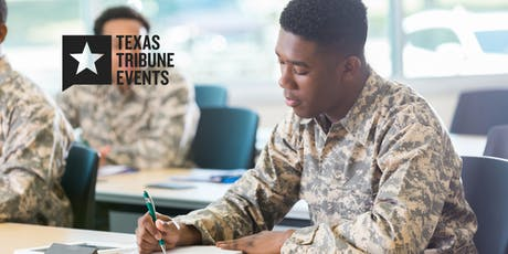 Re-Enlisted: A Conversation on Veterans & Workforce Development tickets