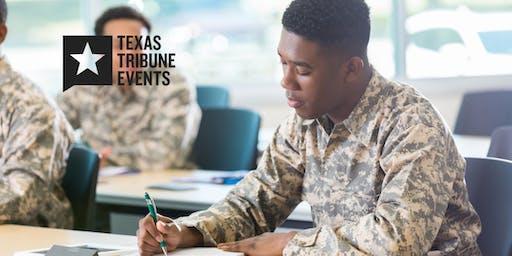 Re-Enlisted: A Conversation on Veterans & Workforce Development