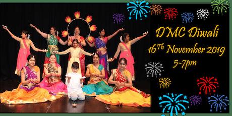 DMC DIWALI 2019 tickets