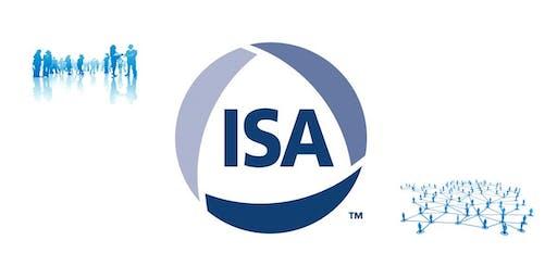 2019 ISA Kick-Off Vendor Networking Event