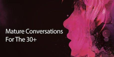 The Conversation Piece tickets