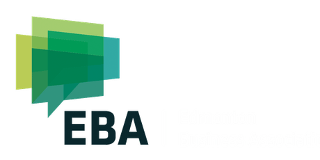 EBA October Luncheon tickets