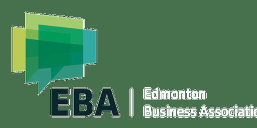 EBA October Luncheon
