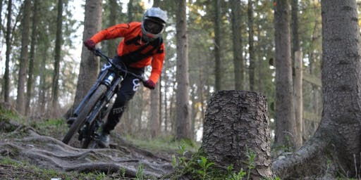 Firecrest MTB Young Rider Development Programme - Level2 - 31.10.19