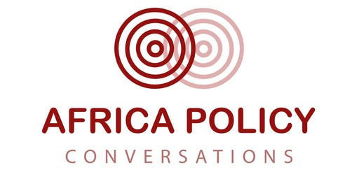 Africa Policy Conversations