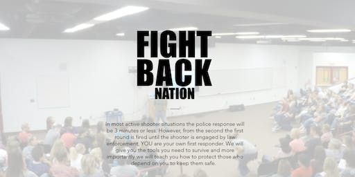 Fight Back Nation