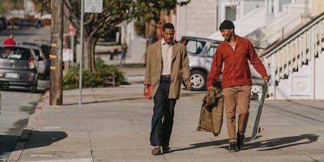 Regent Park Film Festival - THE LAST BLACK MAN IN SAN FRANCISCO tickets