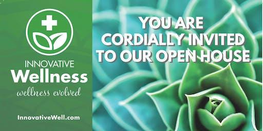 Innovative Wellness Open House