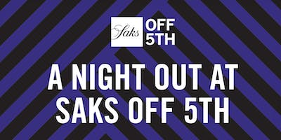A Night Out at Saks OFF 5TH - Niagara