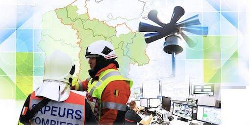 Ateliers transfrontaliers de sécurité civile (France - Belgique)