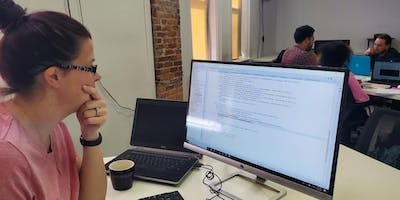 Demo Day at We Can Code IT | Columbus Tech Recruiting Event