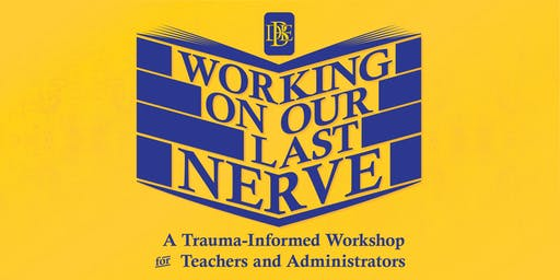 Working On Our Last Nerve