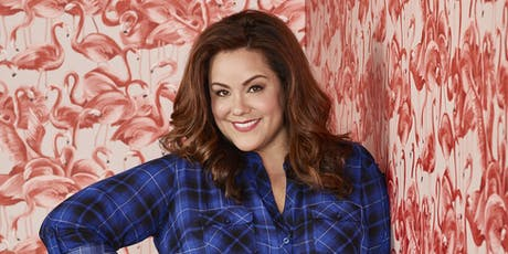 Katy Mixon tickets