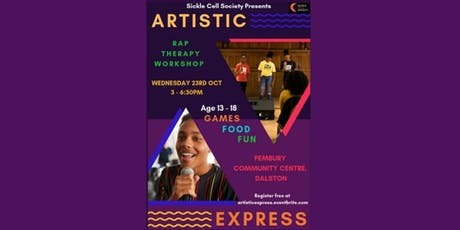 Artistic Express!  tickets