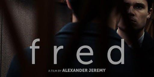 f r e d  Premiere Screening`
