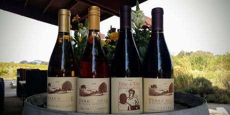 Tasting with Winemaker Bill Easton tickets
