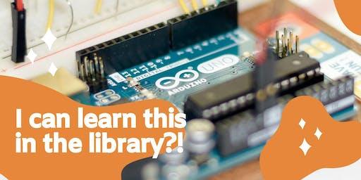 Intro to Arduino I