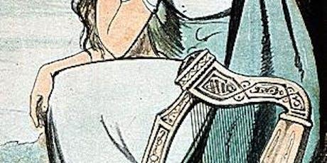 A Celebration of the Harp / Céiliúradh na Cruite tickets