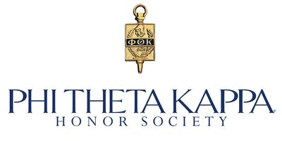 Phi Theta Kappa Induction Ceremony