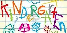 Kindergarten Parent Information Night