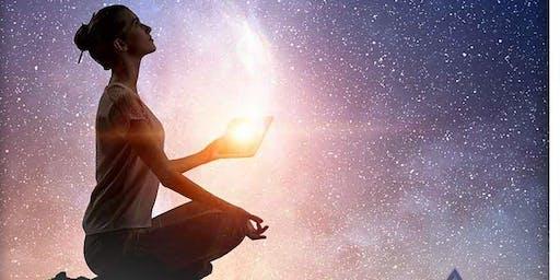 Portas Abertas  *Studio Yoga Bhavani Atibaia*