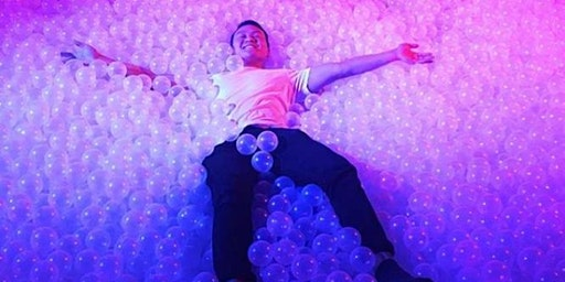 Ball Pit Party: Cleveland