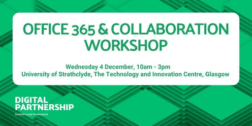 Office365 and Collaboration Project Workshop