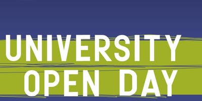 University Open Day at Moray College UHI