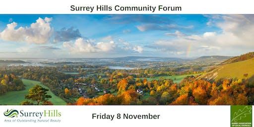 Surrey Hills Community Forum