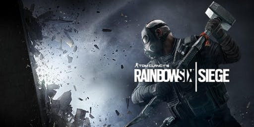 Rainbow Six Siege Tournament