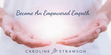 Become An Empowered Empath tickets
