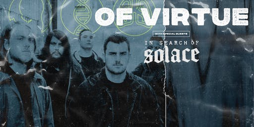 Of Virtue w/ In Search of Solace
