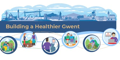 Building a Healthier Gwent Workshop