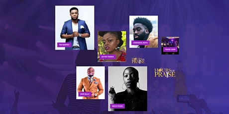 Hours Of Praise 2020 Edition tickets