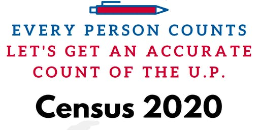 Census 2020: The U.P. Counts