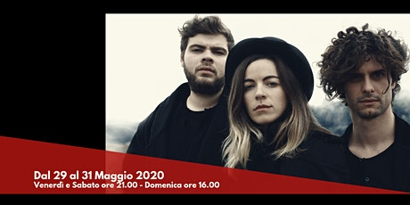 GRAN PASSATO UNO S-concerto @fACTORy32 tickets