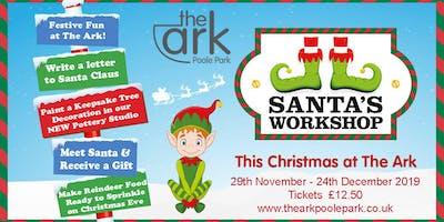 Santa`s Workshop