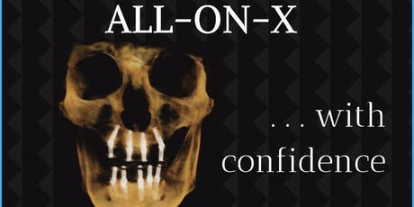 All-on-X with Confidence tickets