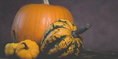 Herbst Stammtisch