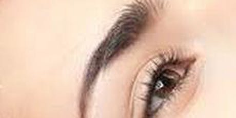 THREADING COURSE AT SUKH'S BEAUTY ACADEMY  tickets
