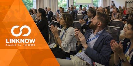 Smart Working: Talk in LinkNow Coworking biglietti