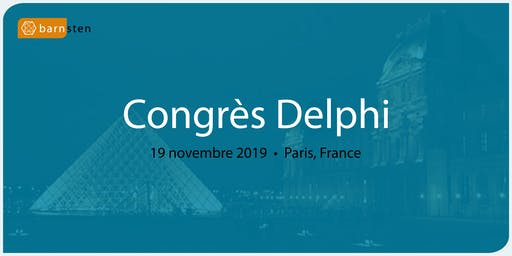 Congrès Delphi