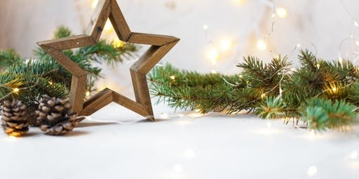 The Art Shed - Christmas Star Making
