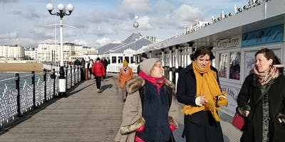 Experience the Power of Collaboration - Resilient Communities Learning Journey to Brighton & Hove