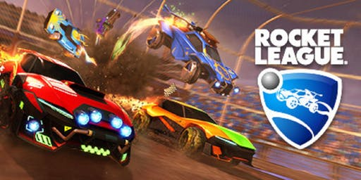 Road to X019 Week 3: Rocket League
