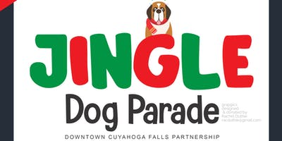Jingle Dog Parade