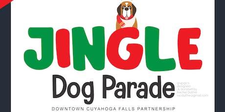 Jingle Dog Parade tickets