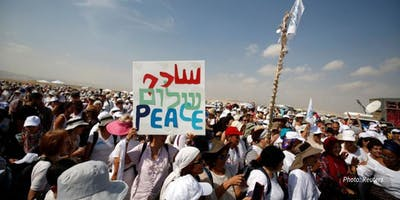 A New Plan for Peace in the Middle East
