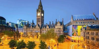 Digital Workplace - Manchester Branch