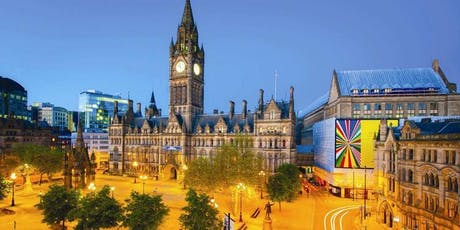 Digital Workplace - Manchester Branch tickets